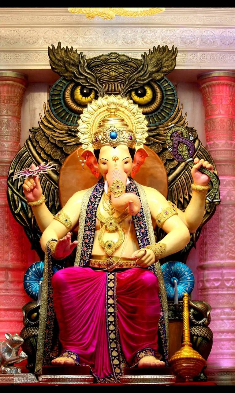 Download Lord Ganesh Wallpaper By Saicharantaddis62239 4b Free On Zedge Now Browse Mill Ganesh Wallpaper Ganesh Chaturthi Images Ganpati Bappa Wallpapers Ganpati wallpaper hd download