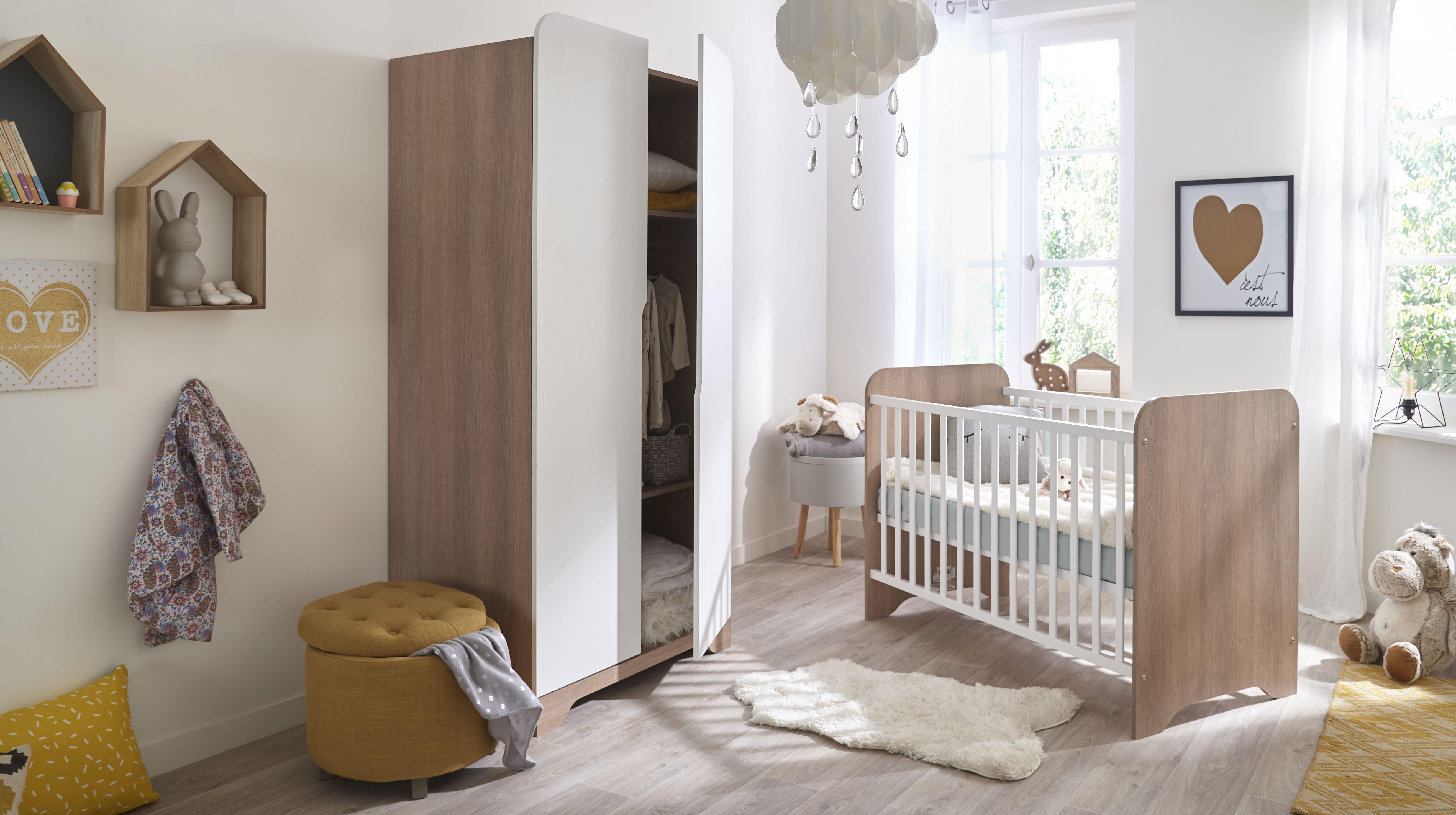 Chambre pour bébé - Alinéa  Meble, Dzieci