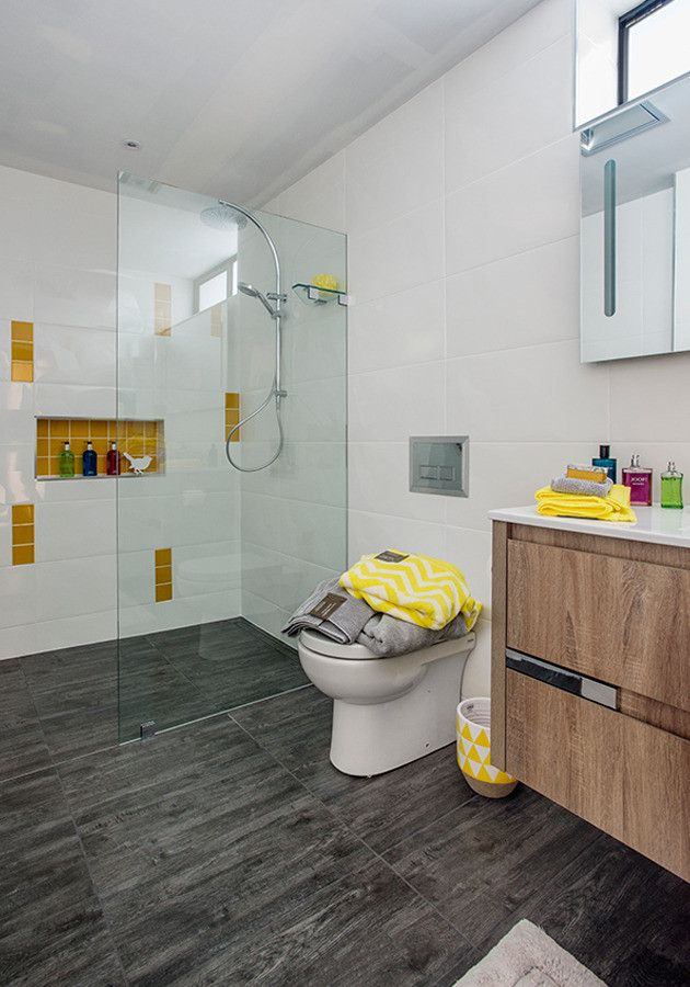 Bathroom Mirror Zones sa reveal: ensuite (zone 3) - photos - house rules - official site