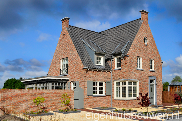 Huis gemeleerd rode baksteen google zoeken stenen huis pinterest house and architecture - Huis stenen huis ...