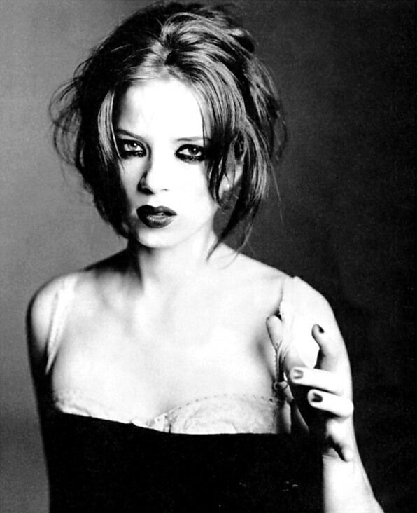 Garbage ~ I'm Only Happy When It Rains, Stupid Girl, Queer, #1 Crush, I Think I'm Paranoid, Breaking Up the Girl