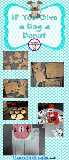 Letter Dd activities