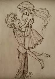 Image Result For Beautiful Pencil Sketches Of Love Couple