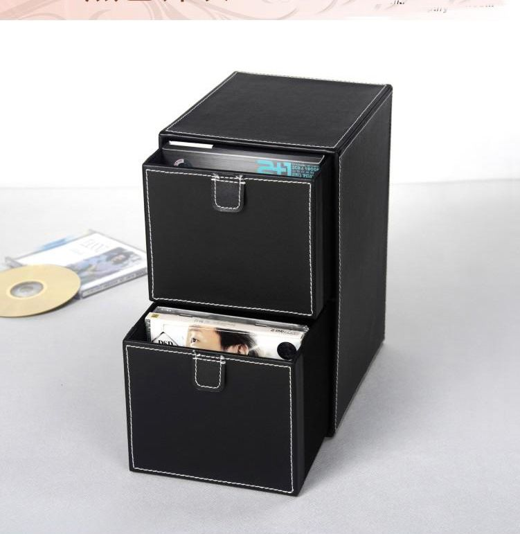 Great Sculpture Of CD Storage Drawers: A Lovely Storage To Store Your CD  Collections