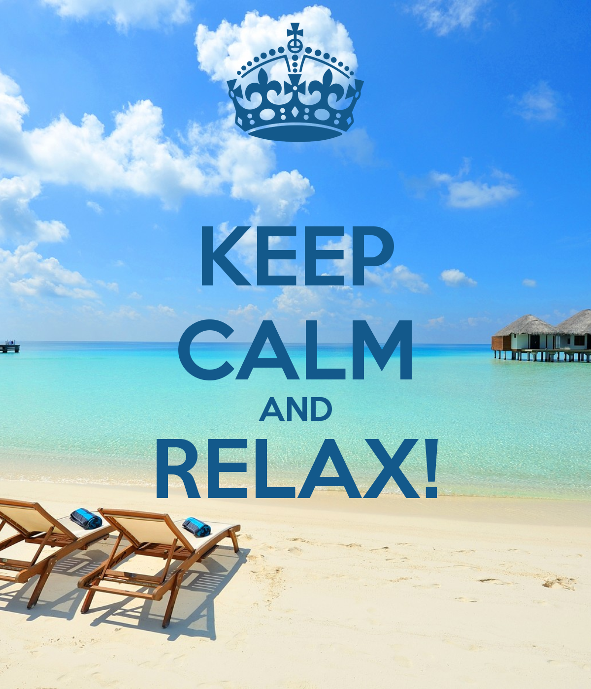 KEEP CALM AND RELAX! | Just me... | Pinterest | Calming ...