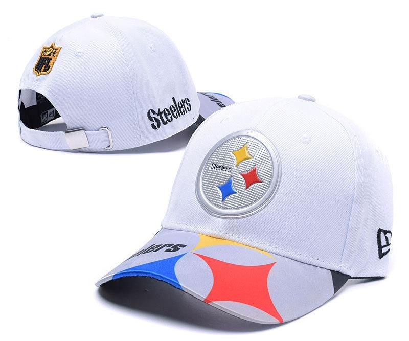 48fdd3be Men's / Women's Pittsburgh Steelers Liquid Logo 2017 NFL Draft On ...