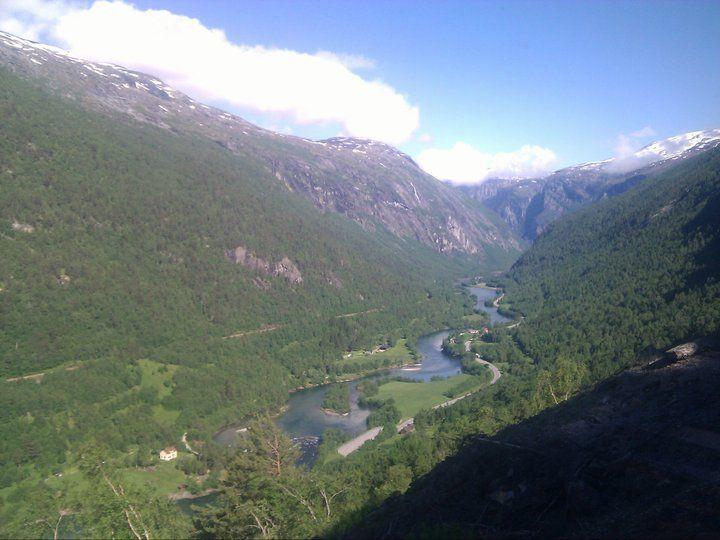 Beautiful Norway!