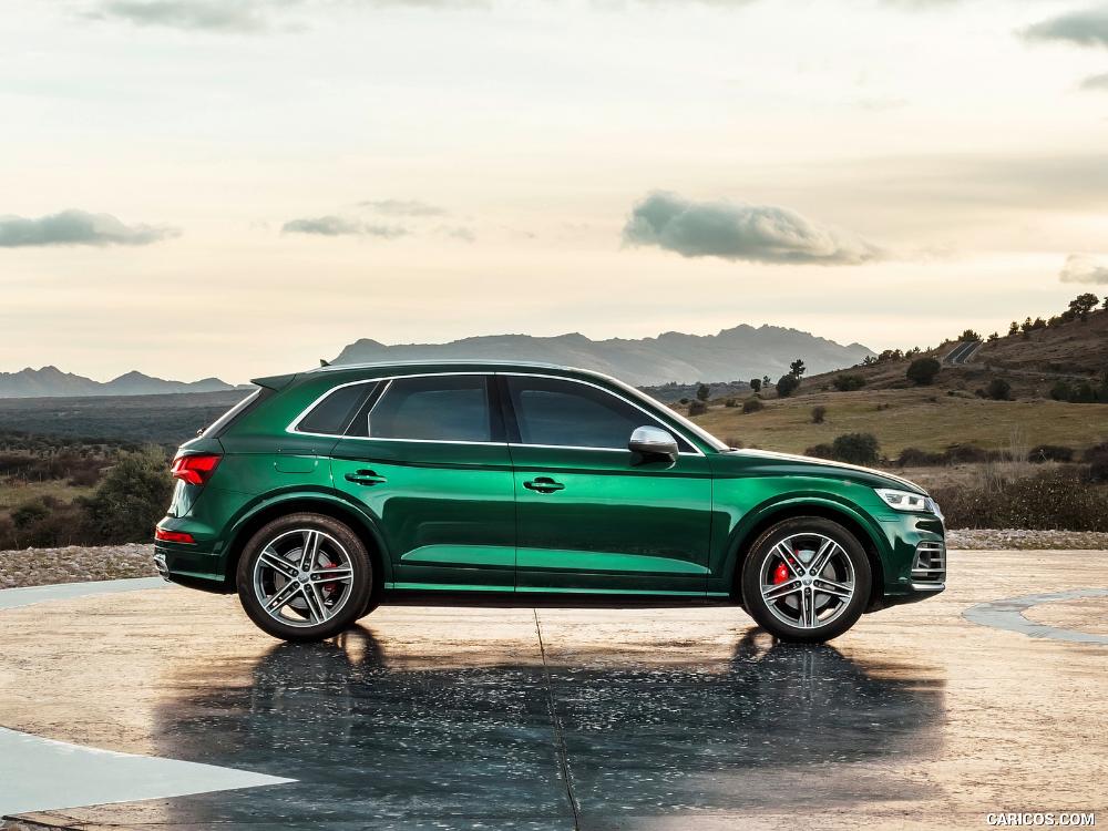 2020 Audi Sq5 Tdi In 2020 Audi Tdi Suv Cars