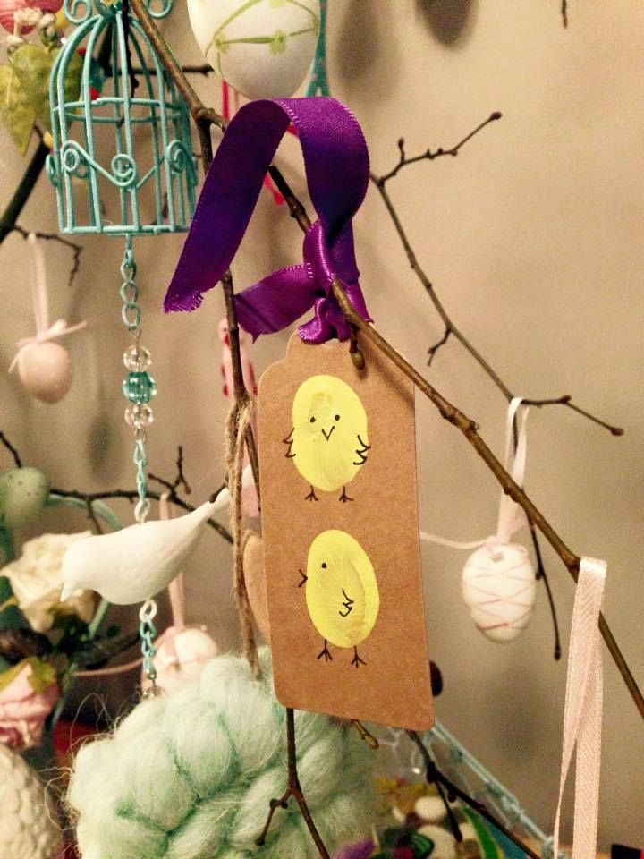 Easter Craft Ideas Eyfs Diy