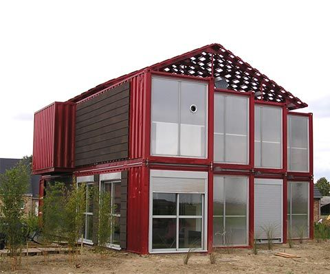 Build Shipping Container Home prefab homes, shipping container homes - shipping container home