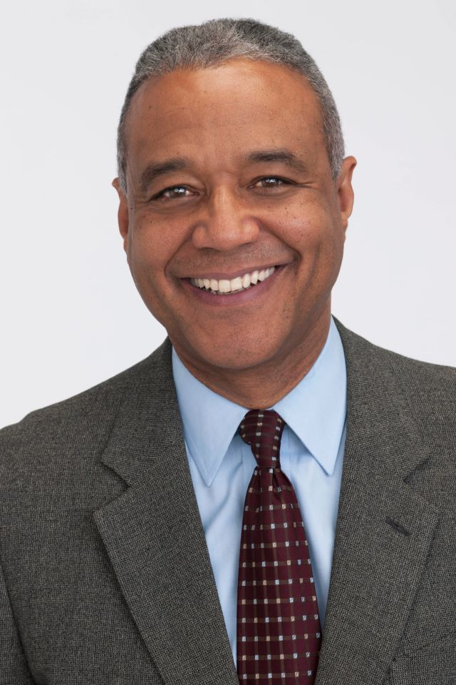 ron claiborne is the news anchor for abc news weekend edition of
