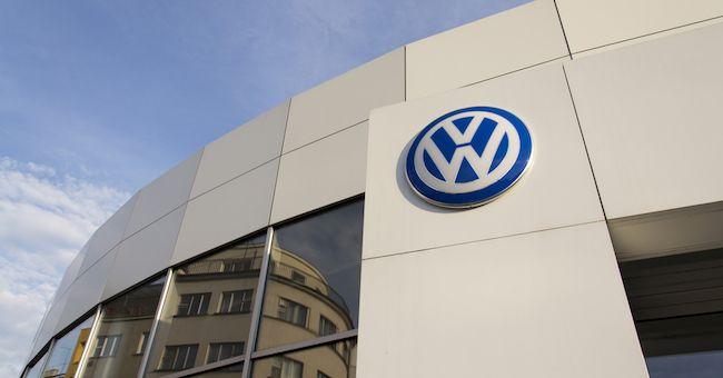 Volkswagen punterà sulle auto elettriche per uscire dallo scandalo