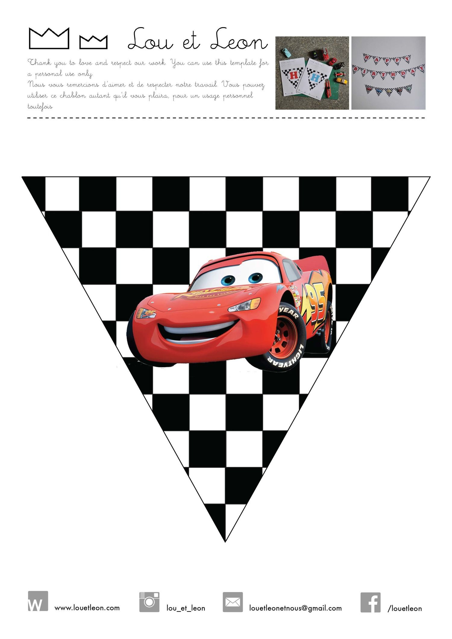 Free Banner! You can download our Cars Banner And compose