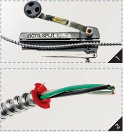 Skill Set: Stripping Cable  - PopularMechanics.com