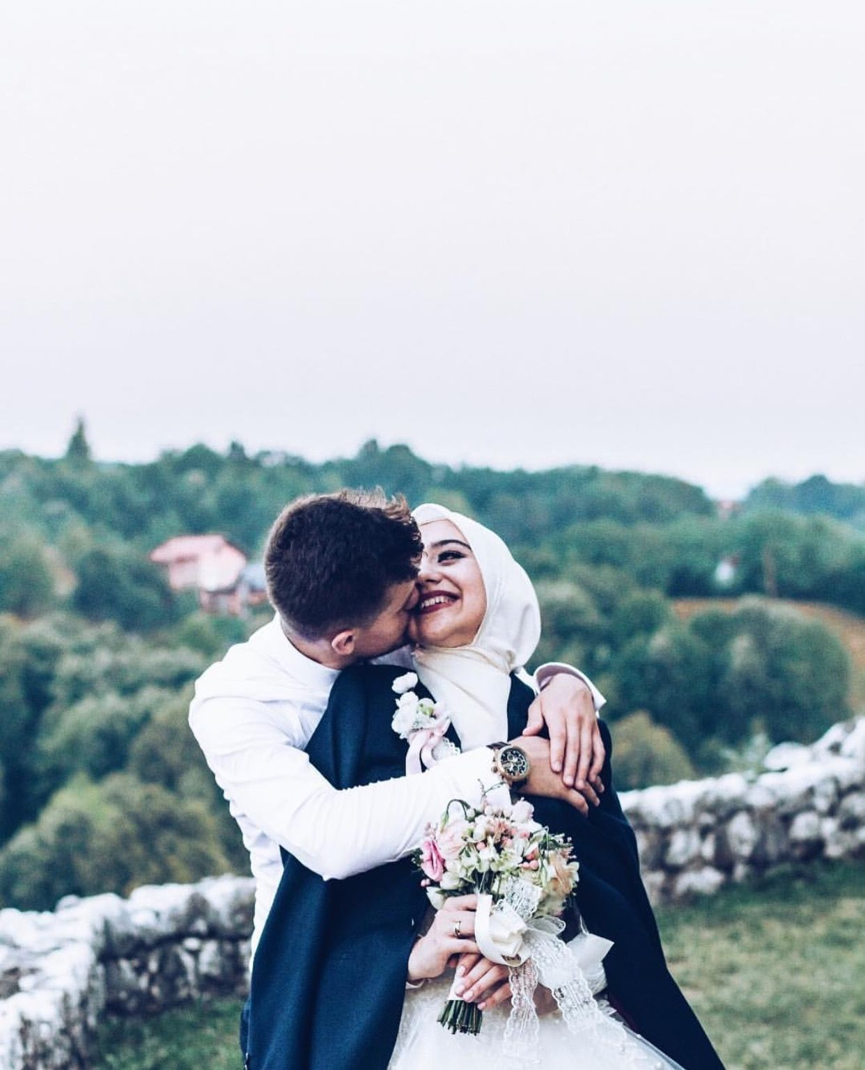 Pin by 🌸just4girls🌸 on Muslimcouples   Pinterest   Muslim couples ...