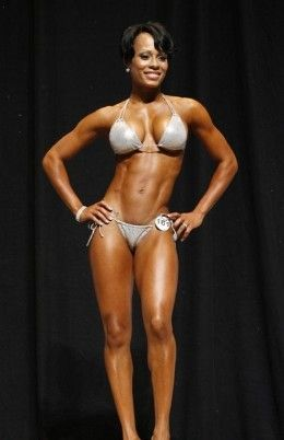 The Top IFBB Pro Bikini Competitors | Female Fitness | Fit ...