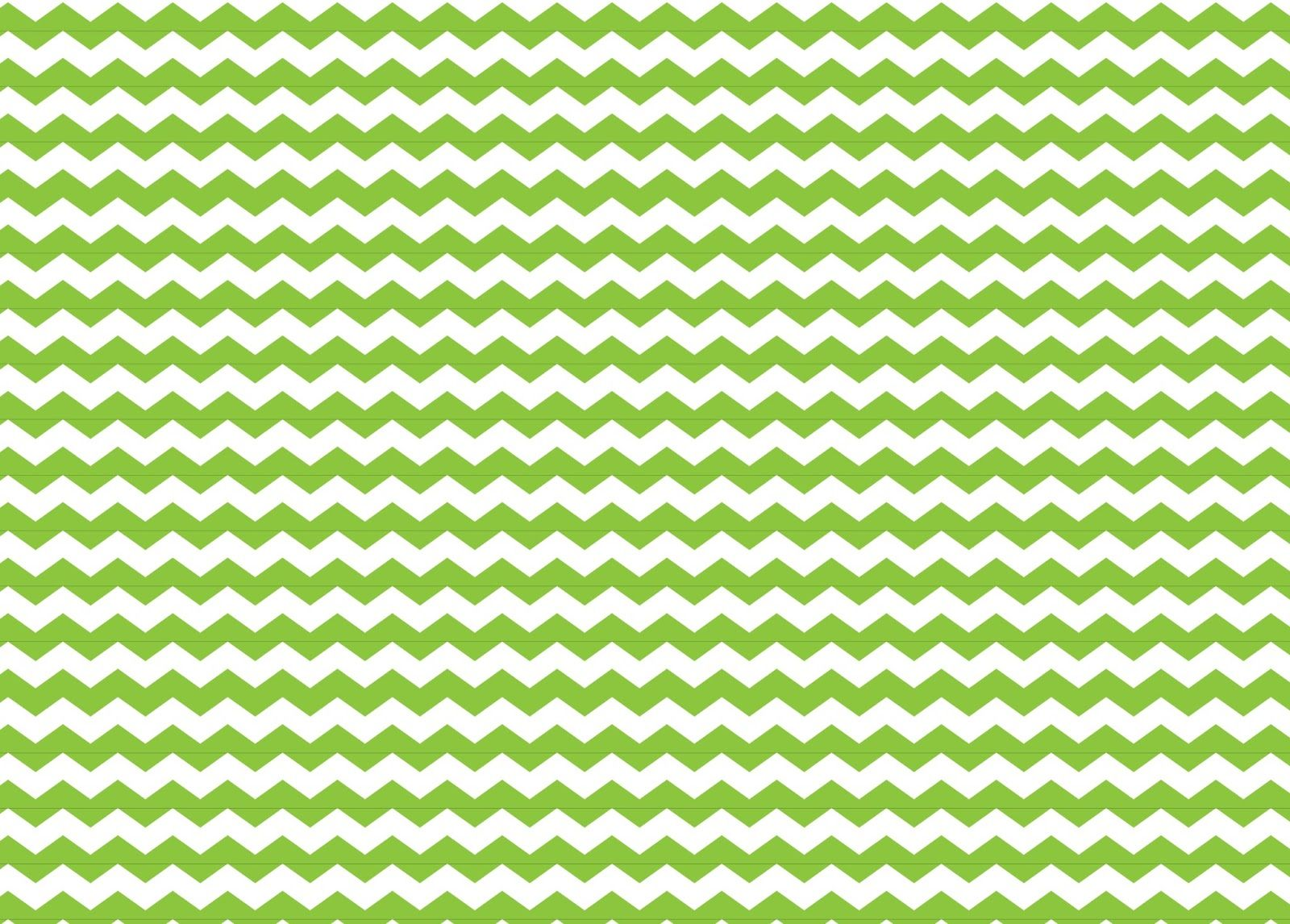 St Patrick/'s Day Chevrons Green White Cotton Quilt Fabric BTY