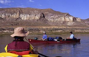 Canoe Rentals and Shuttle Service on the Upper Missouri