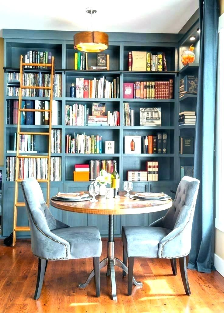 Traditional Home Library Design Ideas: Library Decorating Ideas Home Library Decor Home Library