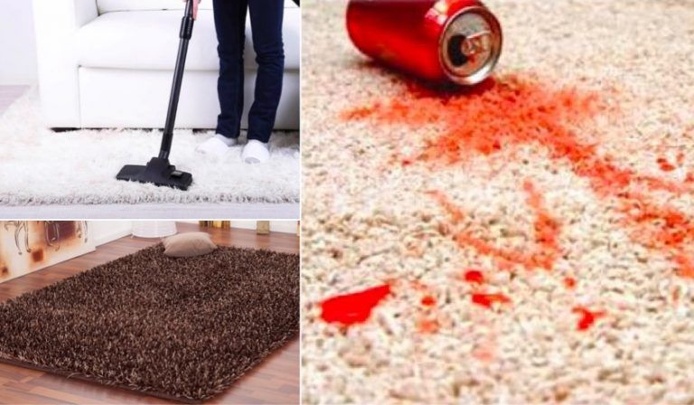 3 conseils pour bien entretenir votre tapis shaggy. Black Bedroom Furniture Sets. Home Design Ideas