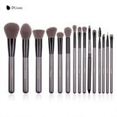 Photo of (Advertising) 15 Pcs Makeup Brushes Set Kit up Make Up Cosmetic Quality ……