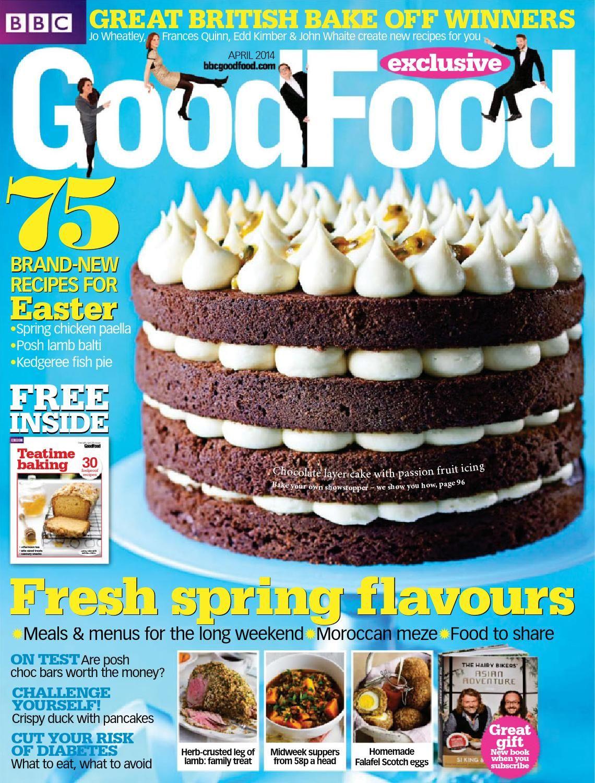 Bbc good food magazine uk 2014 04 nxpowerlite bbc good food magazine uk 2014 04 nxpowerlite forumfinder Choice Image
