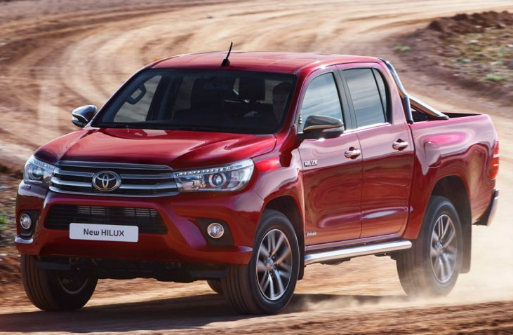 2022 Toyota Hilux Rumors Concept And Changes Toyota2019 Com