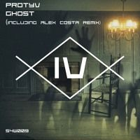 Protyv - Ghost (Alex Costa remix) by sector four audio on SoundCloud