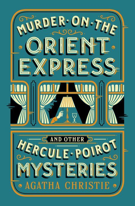 Murder on the orient express and other hercule poirot mysteries murder on the orient express and other hercule poirot mysteries 09172017 isbn 9780062678058 written by agatha christie fandeluxe Image collections