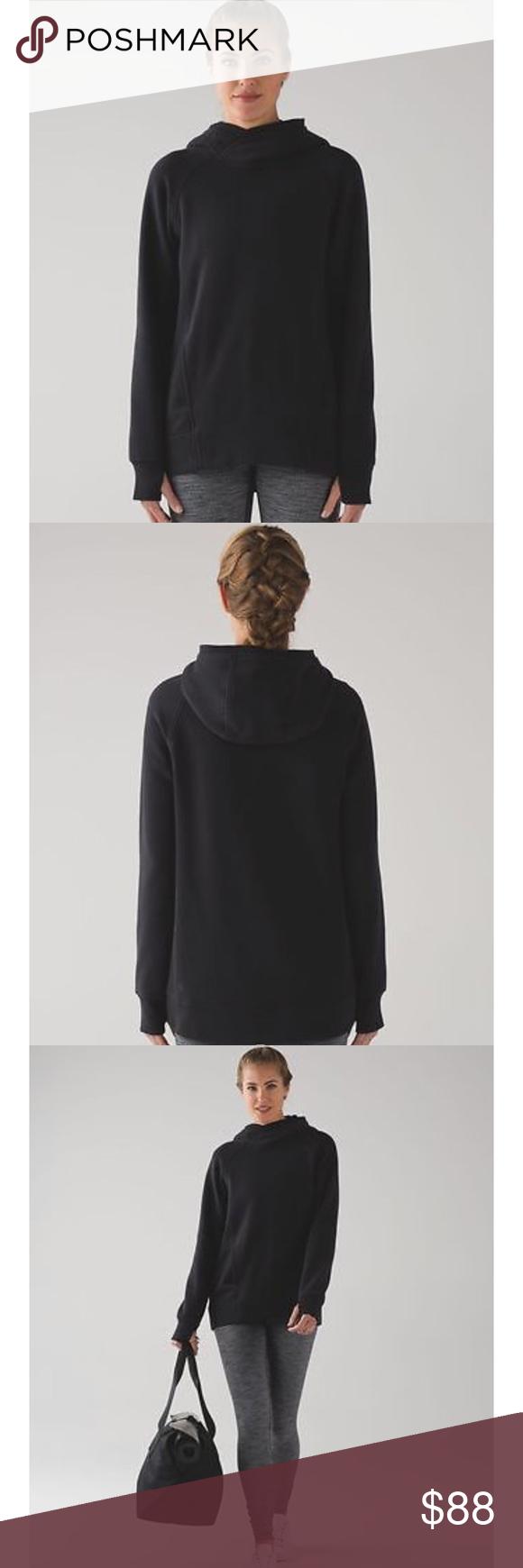 Lululemon Fleece Please Pullover | Tops, Sweatshirts & hoodies and ...