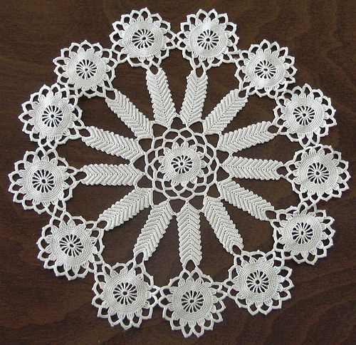 Kanser Isi Dantel Ortu Crochet Table Topper Crochet Art Crochet Tablecloth