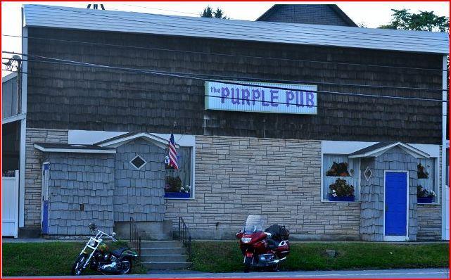 Watervliet Purple Pub   Lansingburgh and Troy NY Memories in