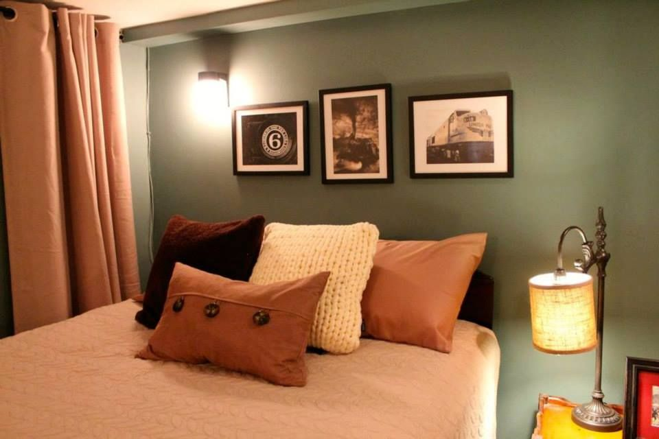 Steampunk themed bedroom for Natick family in Jan 2014 ...