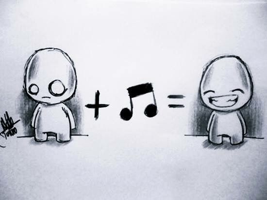 Pin De Han Ha Young Em Musics Nota Musical Desenho