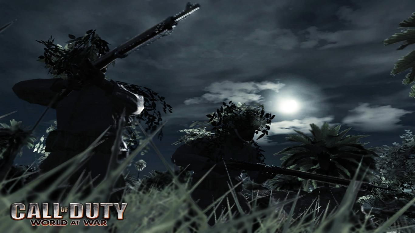 call of duty 5 download free full version pc