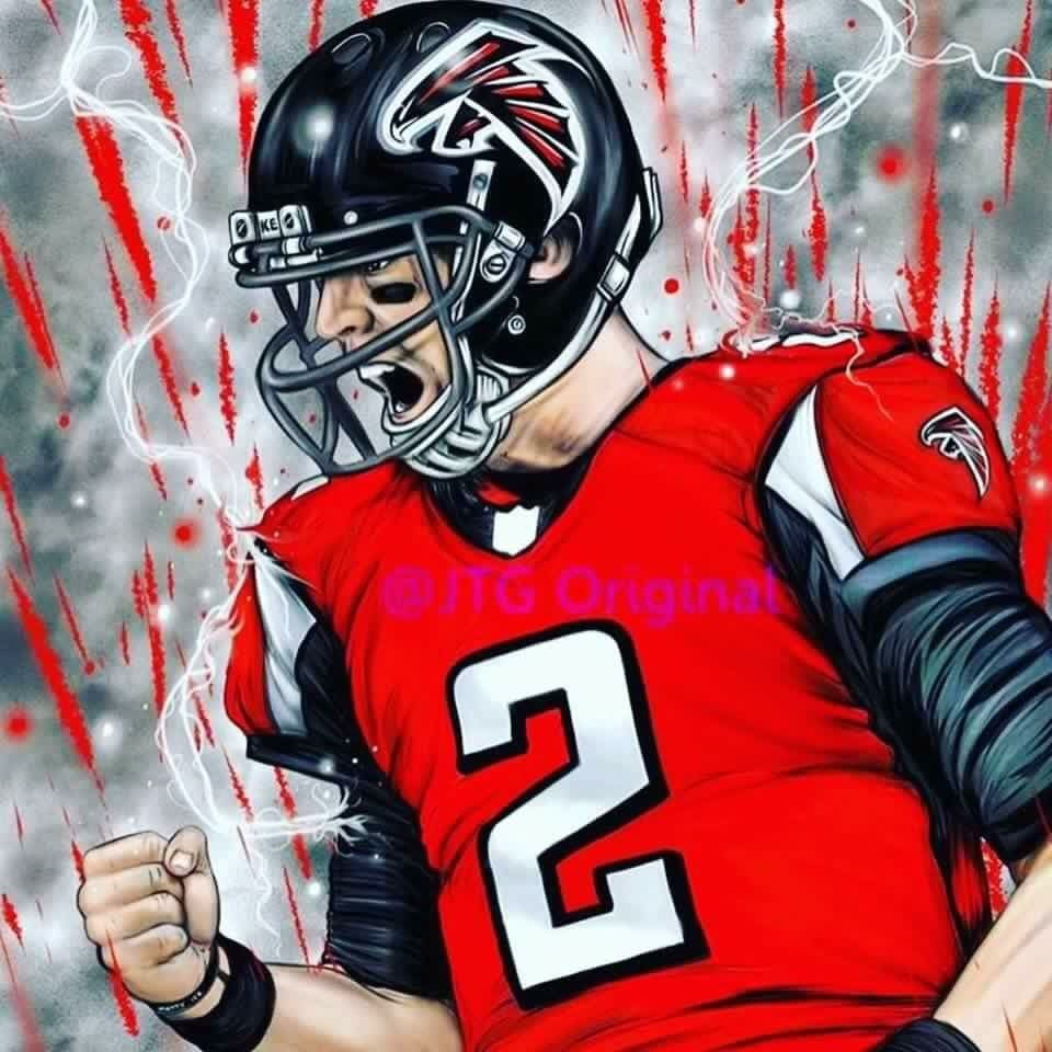 Matt Ryan Atlanta Falcons Atlanta Falcons Football Atlanta Falcons Memes Falcons Football