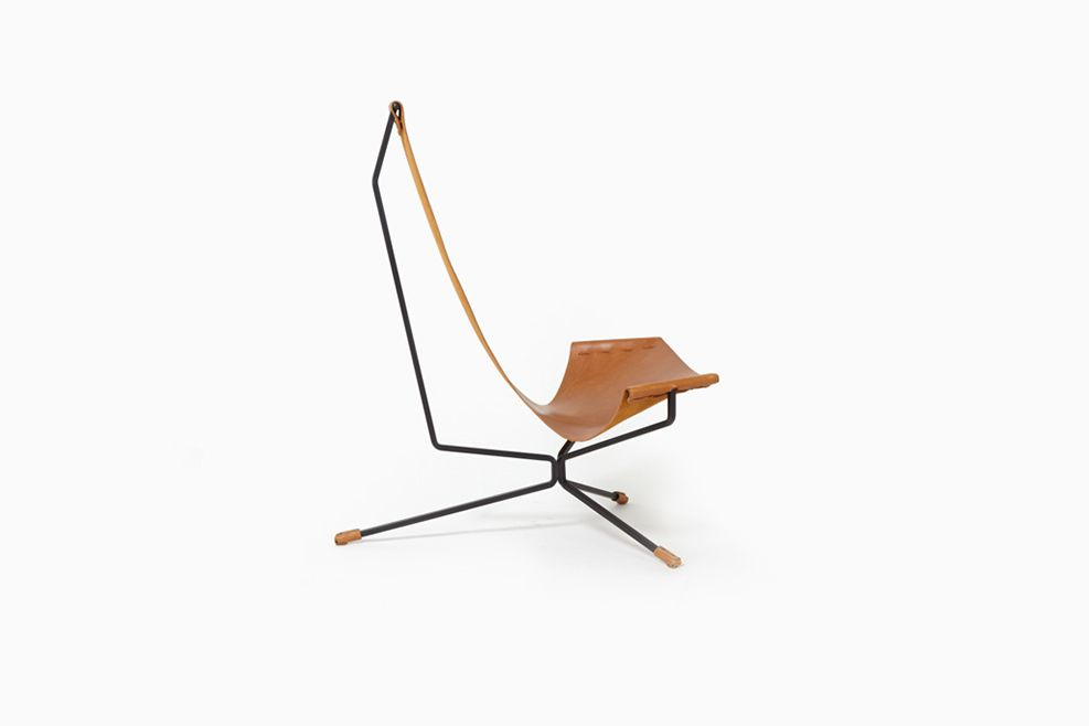 Totokaelo Artu2013Object   Daniel Wenger Honey Brown Lotus Chair