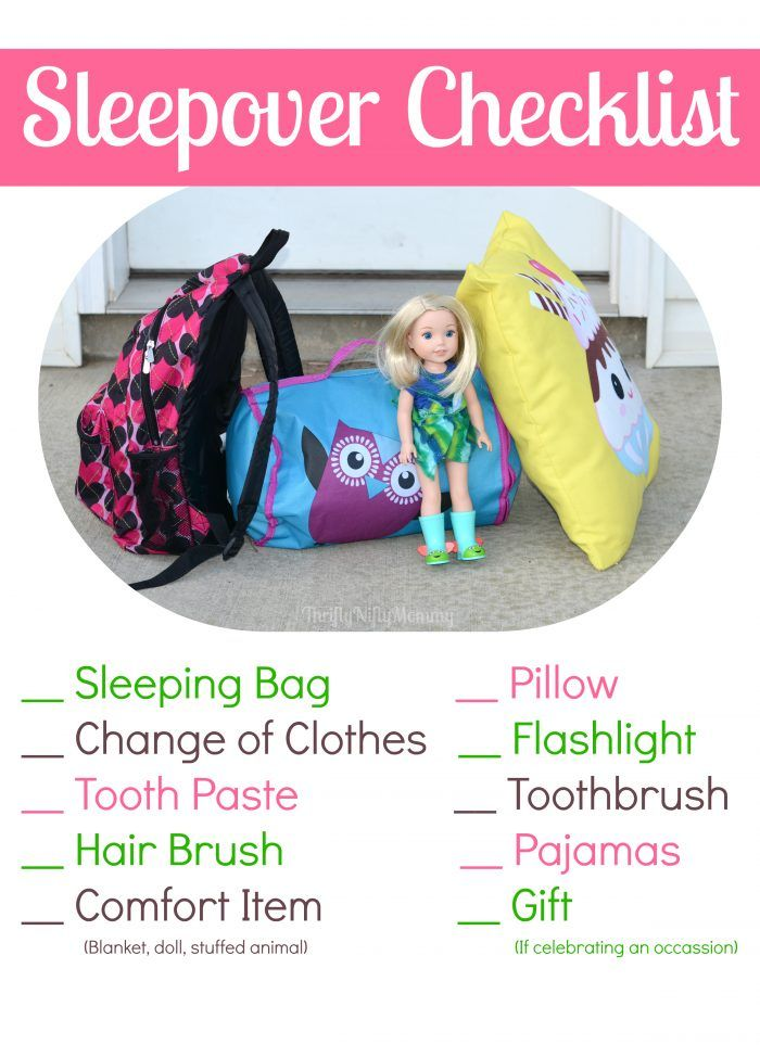Image result for daughter first sleepover free images