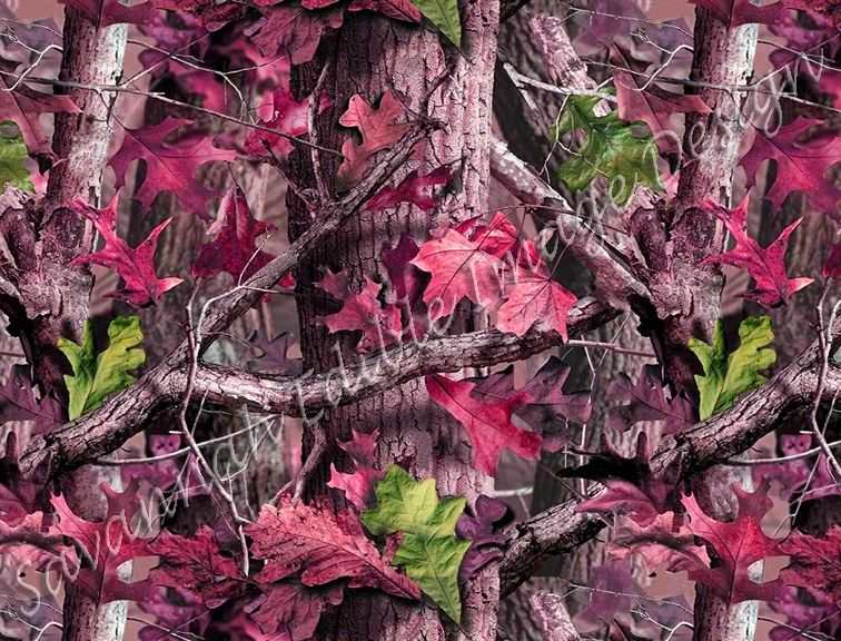 Mossy Oak Pink Camo Wallpaper | Accent walls | Pinterest ...