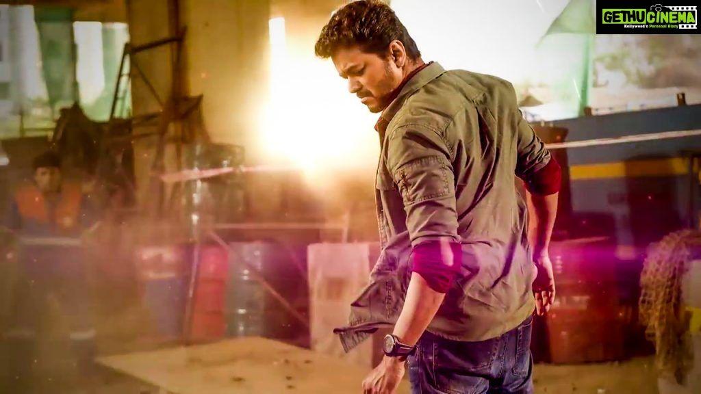 Sarkar Tamil Movie Official Unseen HD Stills | thalapathy vj