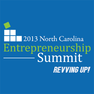 The North Carolina Entrepreneurship Summit is a gathering of North Carolina entrepreneurs and leaders on a mission to develop innovative products and services, create jobs and help NC grow.