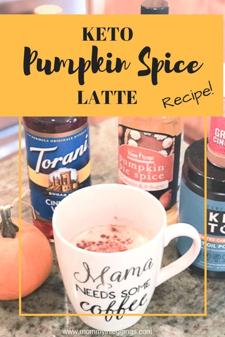 picture Your Beloved Pumpkin Spice Latte Just Got (a Little)Healthier