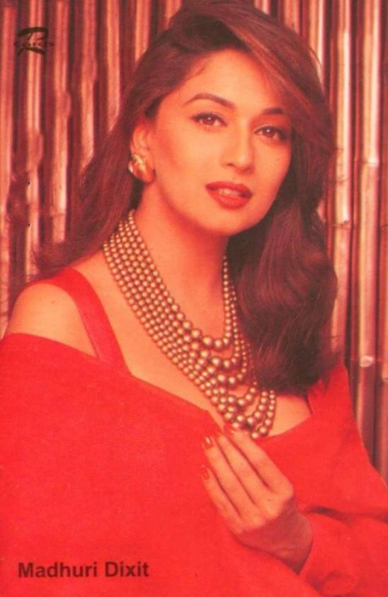 Image result for madhuri red