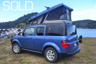Inventory Ursa Minor Vehicles Planning Adventure Honda Element