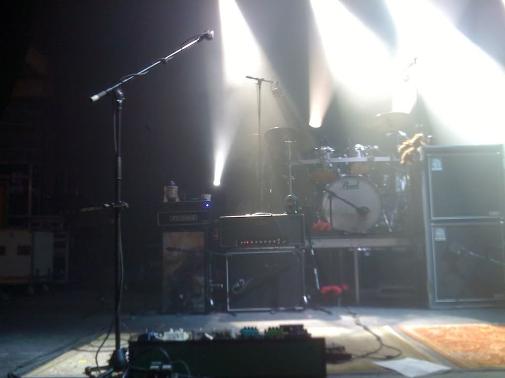 empty rock concert stage - Google Search | Background for ...