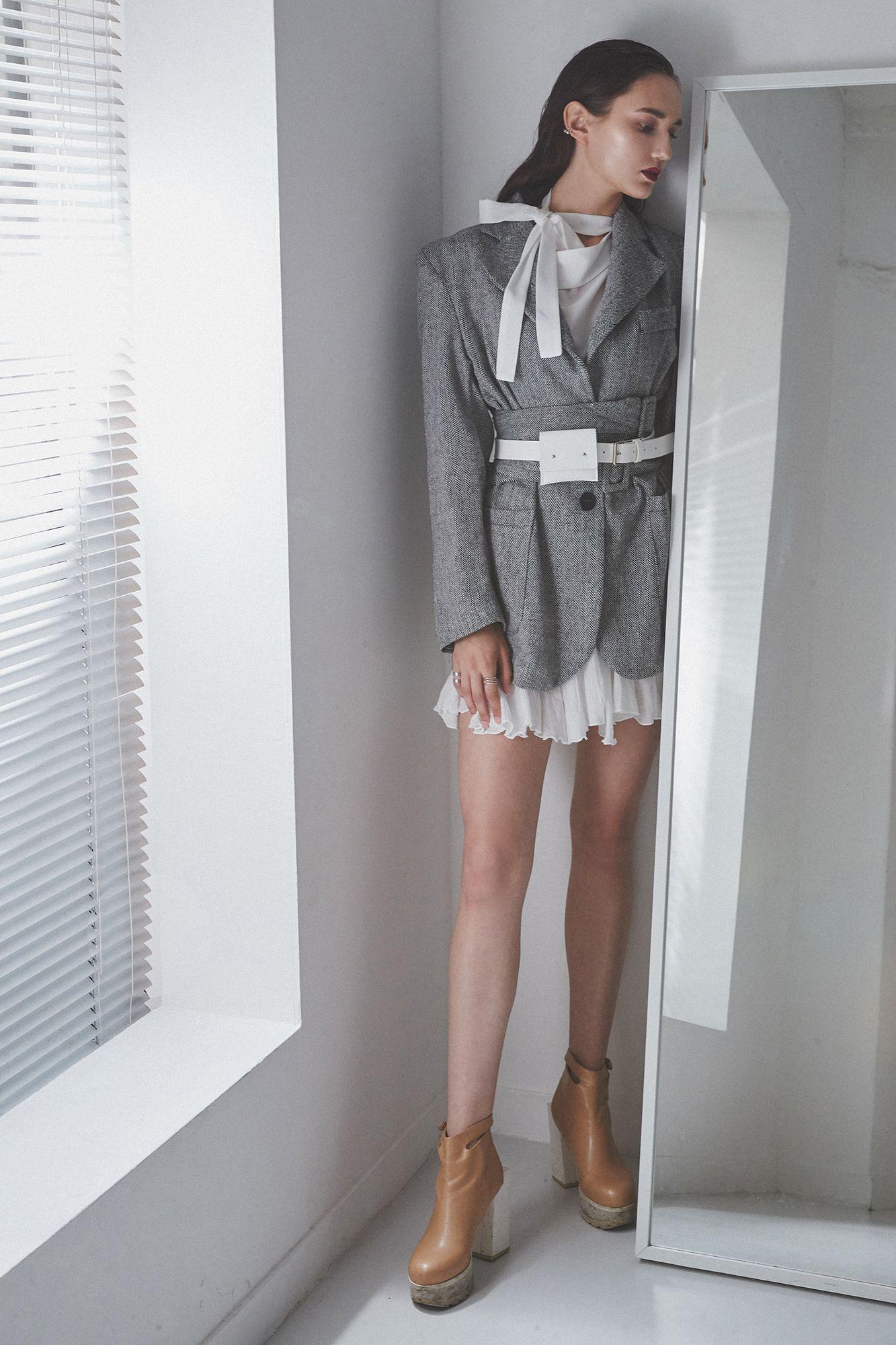 Webitorial: Vanity of Vanities All is Vanity | Fashion