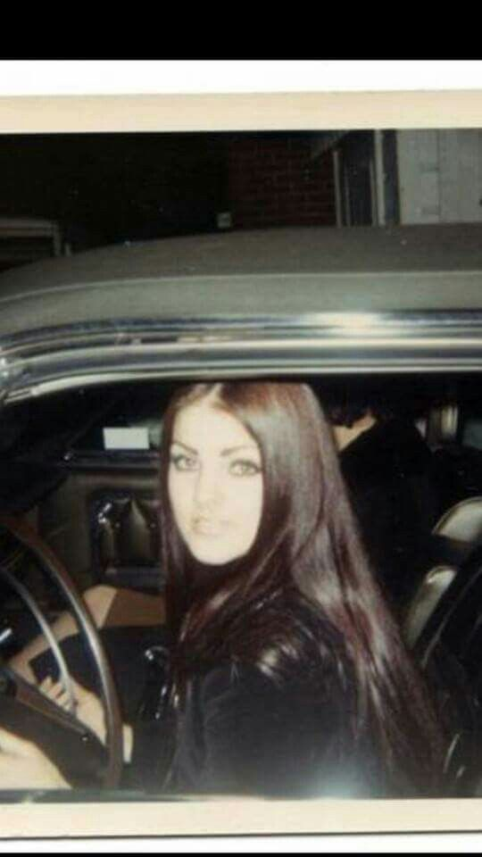 Pin By Cerenia Vessey On Priscilla Presley Priscilla Presley