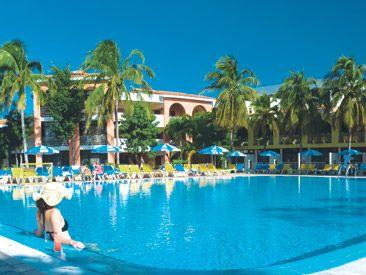 Villa Barlovento Hotel, Varadero Beach Cuba. 4 stars,