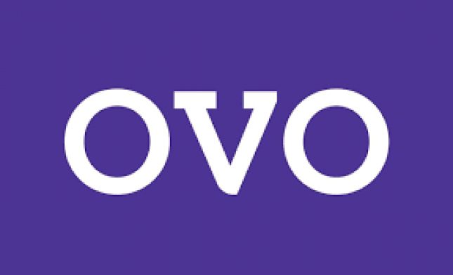 Cara Daftar Akun Ovo In 2021 Ovo Logo Logo Ovo Logo Design