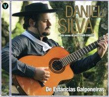 CD -  Daniel Silva De Estâncias Galponeiras